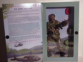 female 82nd airborne