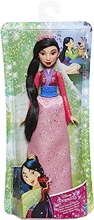 Hasbro Disney Princess Royal Shimmer Mulan