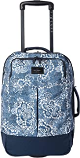 Rip Curl F-Light Cabin Coastalview Womens Luggage One Size Navy