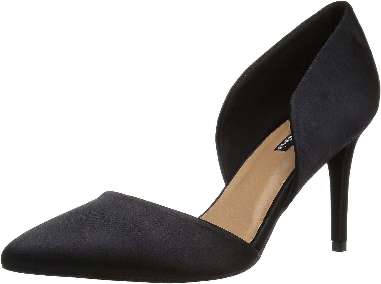 Michael Antonio Women's Luster Heeled Sandal