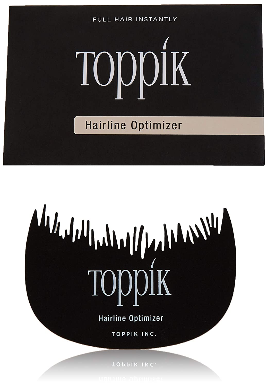 Toppik Hairline Optimizer Max Max 56% OFF 61% OFF