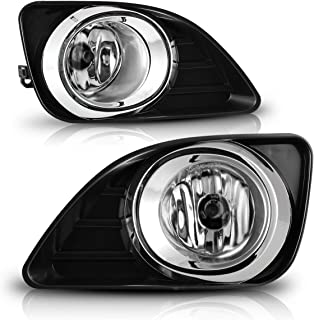 Best 2010 camry fog light kit Reviews