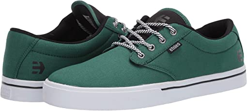Green/Black/White