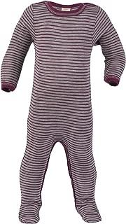 wool baby sleeper