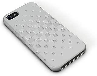 XtremeMac IPP-TWN-03 Tuffwrap Case for iPhone 5/5s - Coconut White