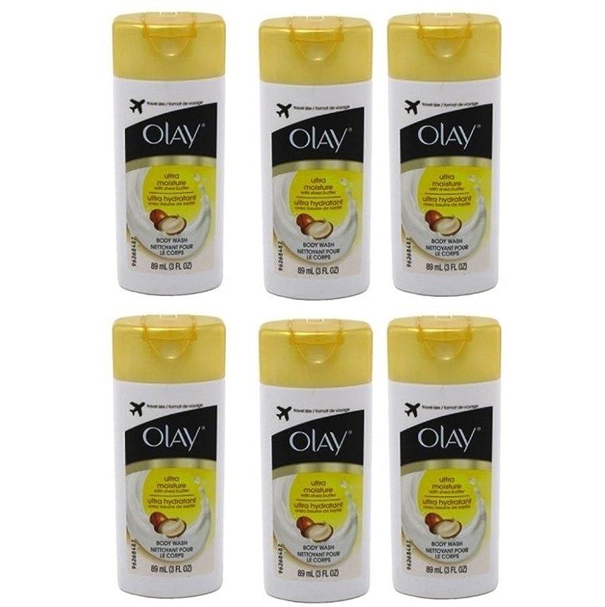 熱意ようこそ案件Olay Ultra Moisture Body Wash 3oz Travel Size by Olay