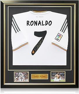 d205fdef132 Amazon.com  Soccer - Jerseys   Sports  Collectibles   Fine Art