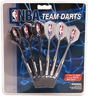 NBA Golden State Warriors Darts & Flights