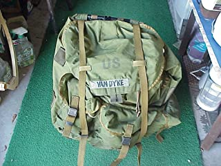 large alice field pack lc 1 green