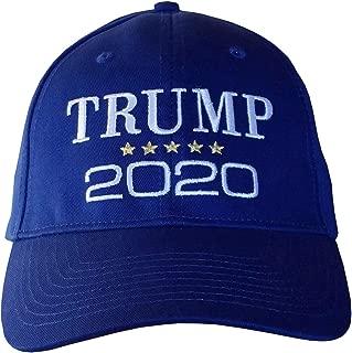 Treefrogg Apparel Trump 2020 Hat - Trump Cap