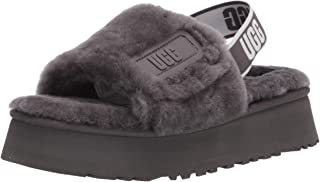 UGG DISCO SLIDE womens Slipper