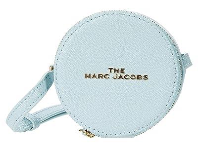 Marc Jacobs Medium Hot Spot (Lake Blue) Handbags