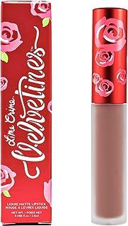 Lime Crime Velvetines Matte Liquid Lipstick, Buffy, 2.6 ml