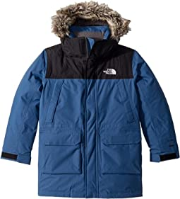 McMurdo Down Parka (Little Kids/Big Kids)