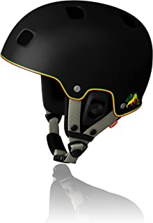 POC Receptor Bug Tanner Hall Edition Helmet (Black)