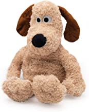 Warmies Licensed Plush Heat Up Microwavable Soft Cuddly Toy With & Lavender Scent, Gromit