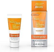 Neutrogena Rapid Clear Acne Eliminating Spot Gel 14g