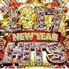 DJ S.U.B / 2017 NEW YEAR HITS 正規品