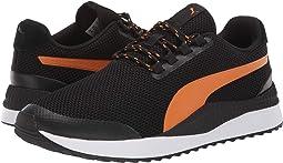 Puma Black/Jaffa Orange/Puma White