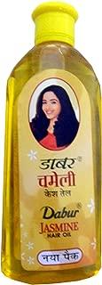 Dabur Jasmine Hair Oil 200 ml aceite para el pelo jazmín cuidado del cabello