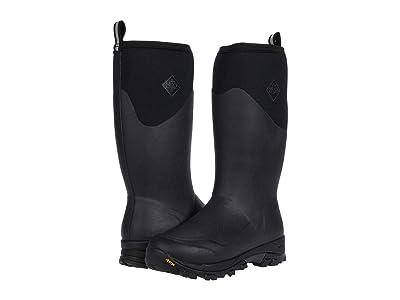 The Original Muck Boot Company Arctic Ice Tall (Black/Dark Shadow) Men