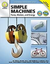 Simple Machines, Grades 6 - 12 (Expanding Science Skills Series)