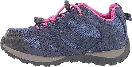 Columbia Redmond Waterproof unisex-child Hiking Shoe