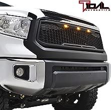 Best toyota tundra custom hood Reviews