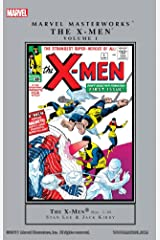 X-Men Masterworks Vol. 1 Kindle Edition