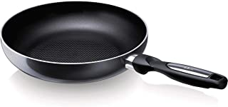 Beka - 13077204 - Frying Pan 20 cm Pro Induc Anthracite Aluminium - Coated Interior - Any Hob including Induction