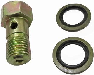 1417413047 Disel Pump Overflow Valve for Dodge Cummins 5.9L 1998-2002 Replaces Bosch P7100 Injection Pump