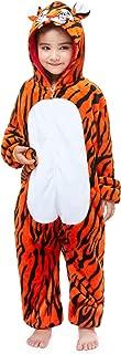 kids tiger halloween costume