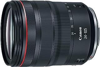 Canon(キャノン) RF 24-105mm f/4L IS USMレンズ ブラック - 2963C002