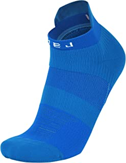 M MBJ Ankle Low Cut Compression Socks, Athletic, Running, Sport for Men & Women