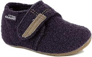 Living Kitzb/ühel Babyklettschuh Drach Chaussures Souples b/éb/é gar/çon