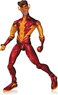 DC Collectibles DC Comics The New 52: Teen Titans: Kid Flash Action Figure