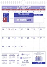 Best reference calendar 2018 Reviews