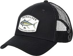 Knot Trucker Cap