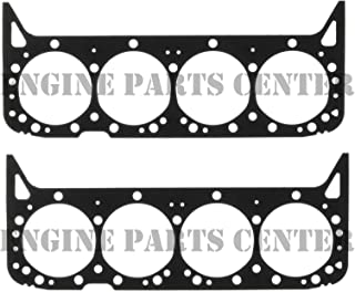 Best 350 head gasket thickness Reviews