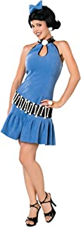 betty rubble costume plus size