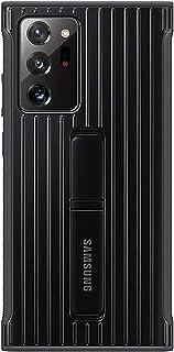 جراب Samsung Galaxy Note 20 Ultra ، غطاء حماية متين بروتوكتيف - أسود