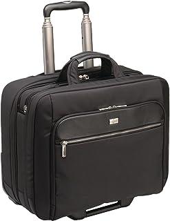 Case Logic CLRS Security Friendly Rolling 17-Inch Laptop Case (Black)