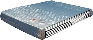 Strobel Organic Waterbed Mattress Hydro-Support 1900dw Double-Wall King