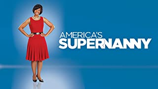 America's Supernanny Season 1