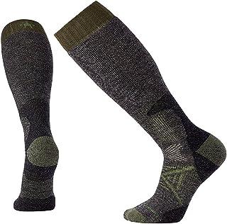 Men's PhD Hunt Over-the-Calf Heavy Merino Wool Socks
