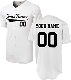 custom baseball t shirts cheap