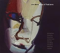 One More: Music of Thad Jones