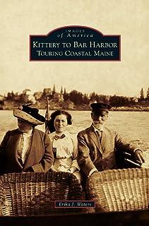 Kittery to Bar Harbor: Touring Coastal Maine
