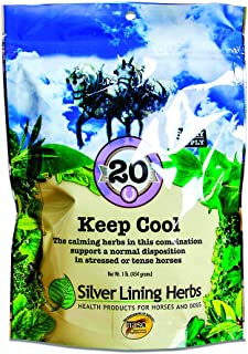 silver lining herbs keep cool