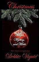 Christmas Magic, Mystery, and Mirth (English Edition)